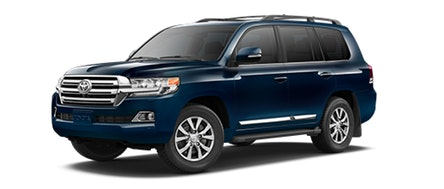 шины Nexen для Toyota Land Cruiser 200